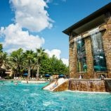 best hotel pools for kids