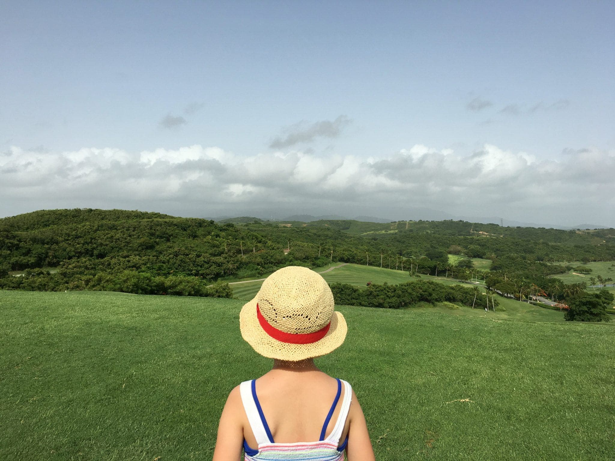 El Conquistador Puerto Rico Rainforest View ~ Why You'll Love Puerto Rico's El Conquistador Resort with Kids