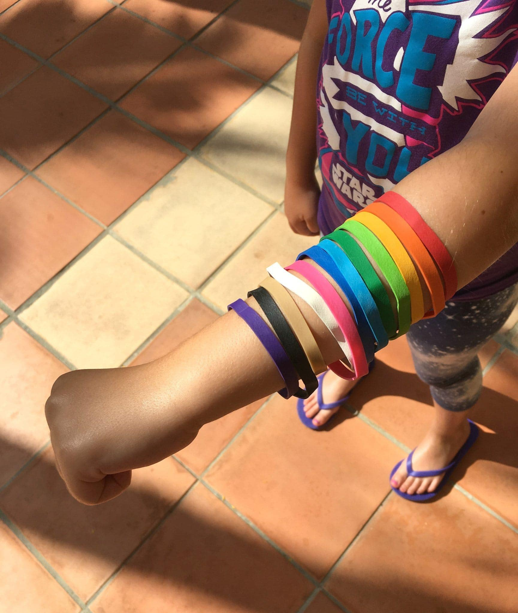 Scout About Program at El Conquistador Resort with Kids