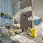 5 Incredible Hotel Suites for Kids that Feel Like Stepping into a Movie
