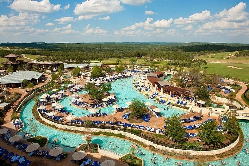 10 best hotel pools for kids in the usa for Best hotel in america