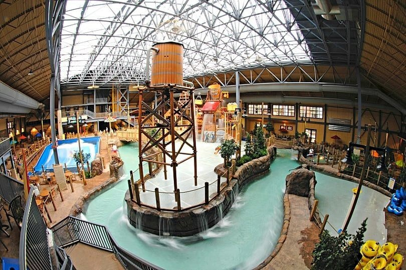10 best hotel pools for kids in the usa - Reno hotels with indoor swimming pool ...