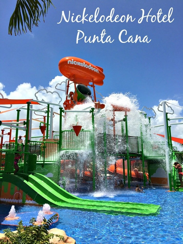 10 Reasons Kids AND Adults Love Nickelodeon Hotel Punta Cana