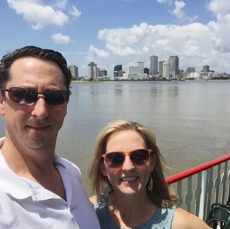 Natchez steamboat ~ 10 Ways to Find Romance in New Orleans