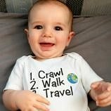 10 Traveling with Baby Tips from a Travel Daddy