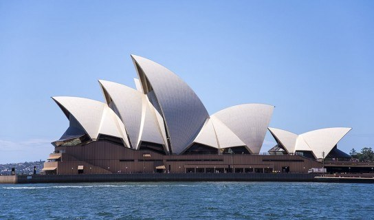Save money on first class flights to Sydney and other destinations worldwide. Credit: Ultimate Class Airfares