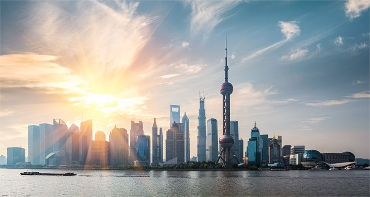Save money on first class flights to Shanghai and beyond. Photo Credit: Ultimate Class Airfares
