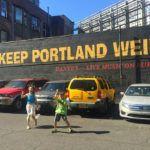10 Ways to Keep it Weird in Portland with Kids