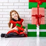 Holiday gift ideas for girls