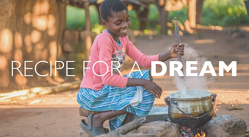Help others achieve their dreams of a better life by donating to World Vision