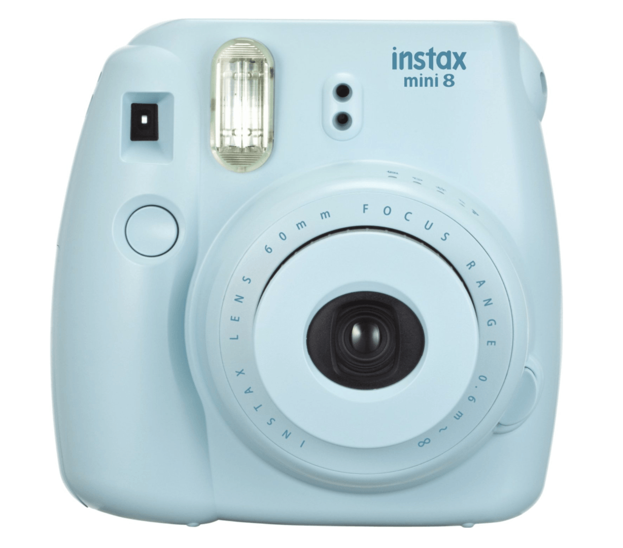 Fujifilm INSTAX Mini 8 Instant Camera is a modern take an a classic camera ~ Toys for Traveling Kids