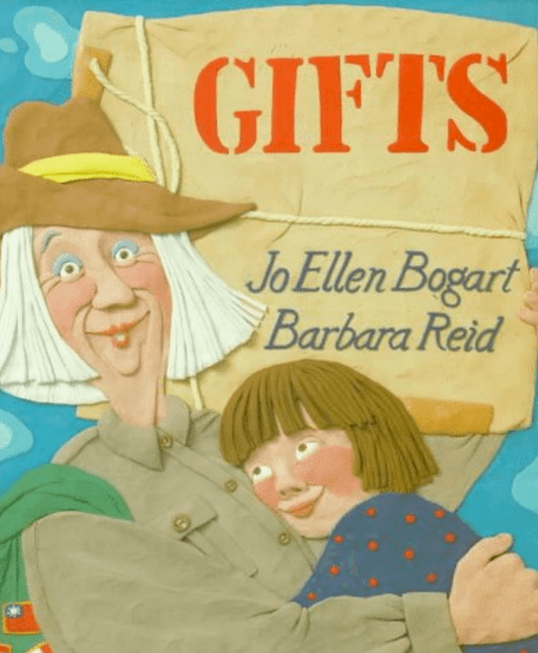 Gifts ~ Best Travel Books for Children of All Ages