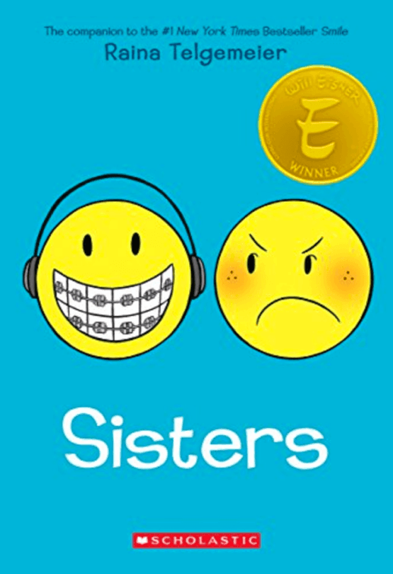 Sisters ~ Best Travel Books for Sisters