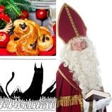Wacky Christmas Traditions in Europe You've Never Heard Of