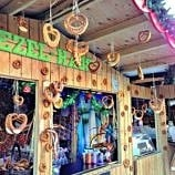 Taste traditional German pretzels at the Vancouver Christmas Market ~ 5 Christmas Markets Around the World that You Must Visit