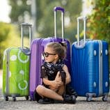 Toys for Traveling Kids