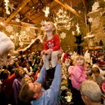 Great Wolf Lodge Southern California Holiday Activities Year-Round