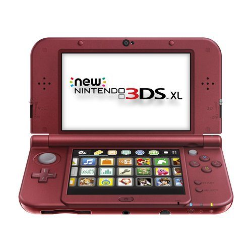 Nintendo 3DS is a great pick for traveling gamers