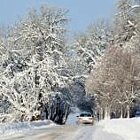 Winter Road Trip Tips