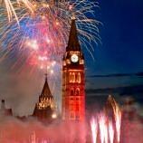 Canada in 2017