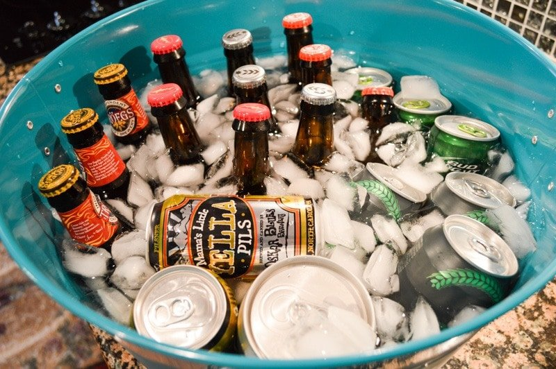 Are you ready to host a March Madness style craft beer tournament?