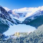 Why Ski Lake Louise with Kids in Banff National Park