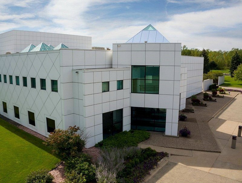Prince's Paisley Park home and studio