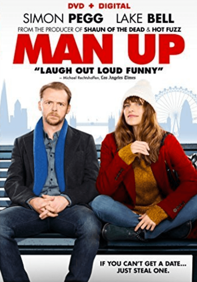 Man Up ~ Best Romantic Movies Set in London