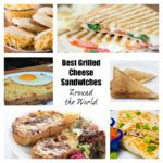 Best Grilled Cheese Sandwiches Around the World