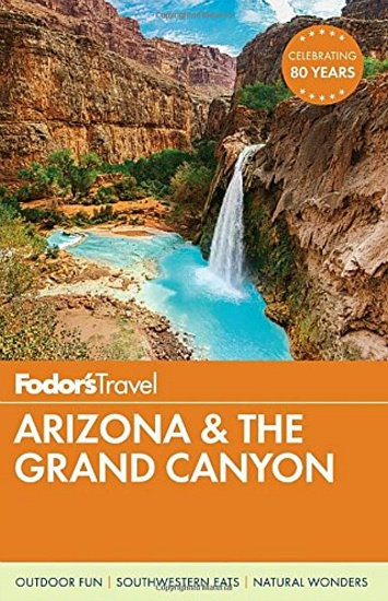Grand Canyon with kids ~ Fodor's