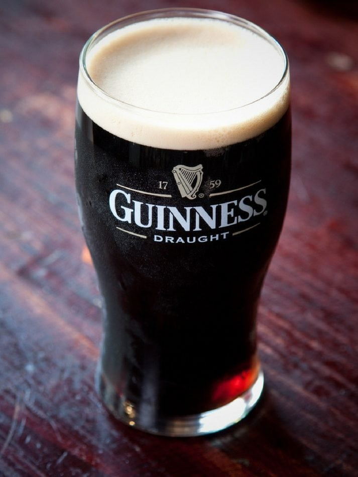 How to spend a perfect day in Dublin ~ Guinness helps!