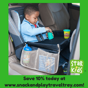 Star Kids Products for Traveling Families
