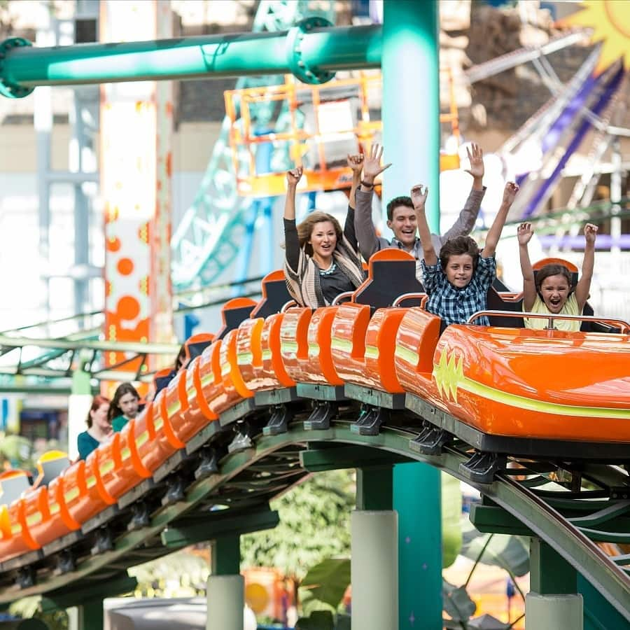 things to do mall of america besides shop