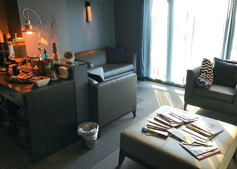 Splurge on a spa day at Solimar Spa at Radisson Blu ~ 30 Fun Things to Do at Mall of America Besides Shop
