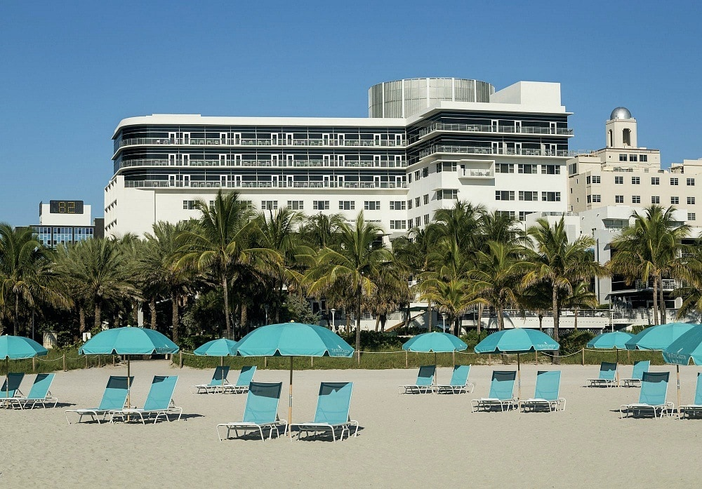 Ritz-Carlton South Beach Mother's Day Hotel Package