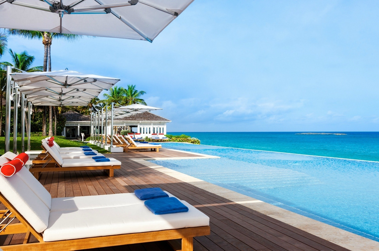 One & Only Ocean Club Mother's Day Hotel Package