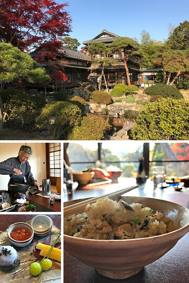 A meal at Kyotei will long be remembered ~ 10 Intriguing Things to Do Near Tokyo