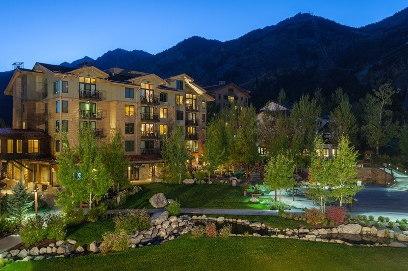 Hotel Terra is the perfect hotel for exploring National Parks ~ Father's Day Hotel Packages