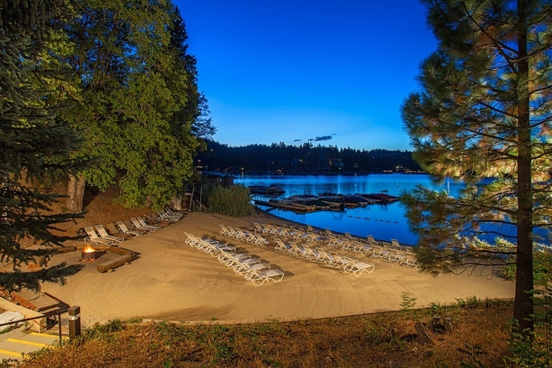 Dad will love spending Father's Day weekend fishing at Lake Arrowhead Resort and Spa ~ Father's Day Hotel Packages