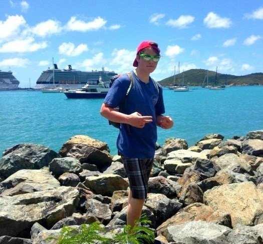 Discuss cruise expectations and rules with teens and kids before setting sail ~ 12 Essential Tips for Cruising with Kids