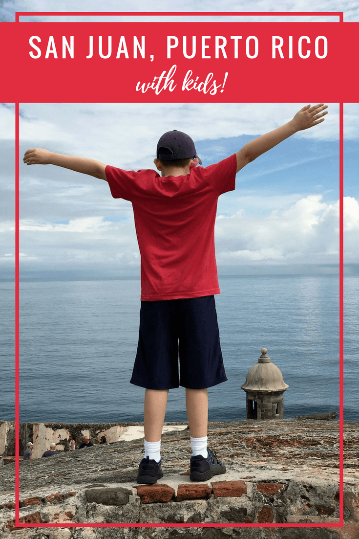 San Juan with Kids ~ What You Need to Know Before You Go