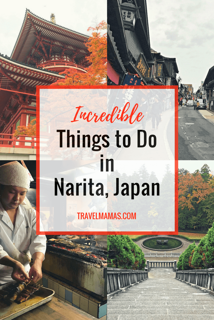 5 Incredible Things to Do in Narita, Japan