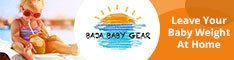Baja Baby Gear - Baby equipment rentals in Cancun, Mexico