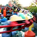 scariest rides at disneyland ranked for families