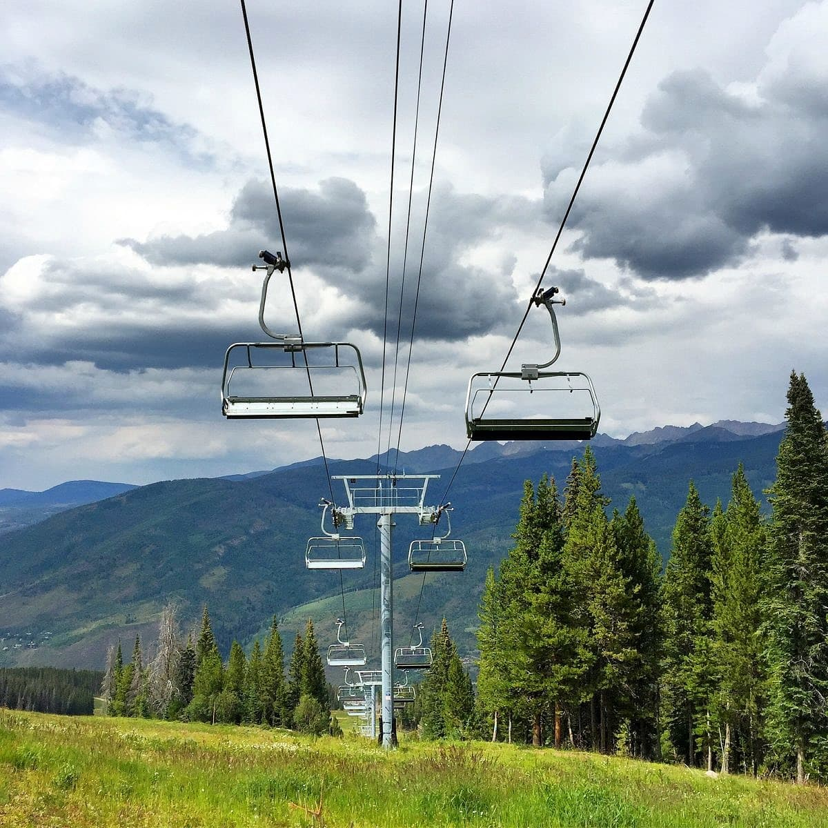 Vail in Summer ~ 14 Things to Do Off-Season at America's Biggest Ski Resort