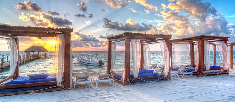Azul Beach Hotel ~ 10 Best Beach Hotels for Kids