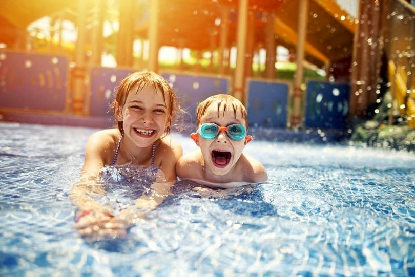 Share your precious family vacation pics via social media with free WiFi at Howard Johnson Hotels