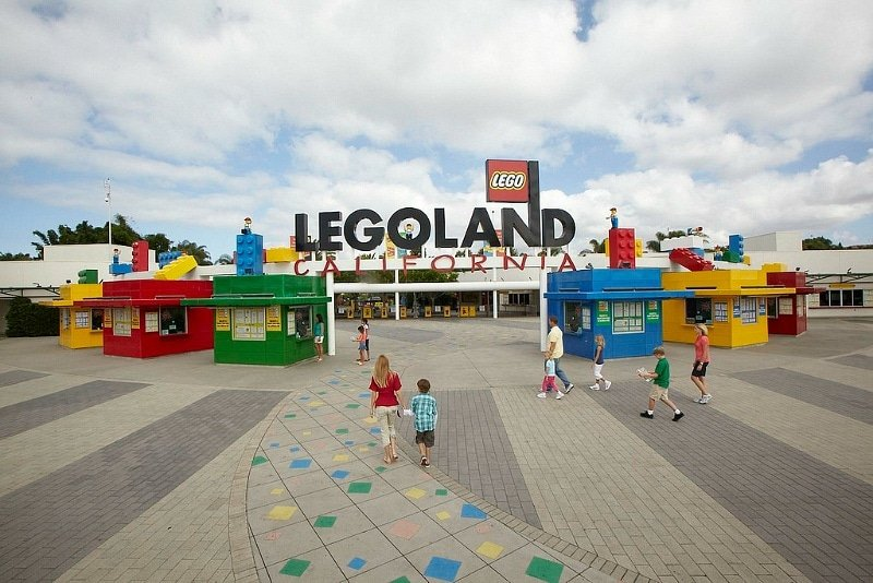 Welcome to LEGOLAND California! ~ Legoland California Tips for All Ages from Babies to Adults