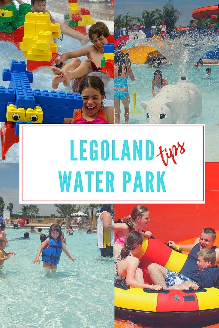Legoland Water Park Tips for a Joy-Filled Day