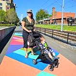 Baby Jogger City Tour Stroller Is THE Stroller for Travel